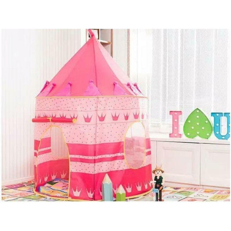 TENDA Lều Cắm Trại Trong Nhà / Ngoài Trời Cho Bé