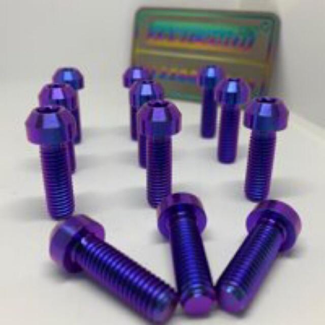 ốc titan gr5 6li trụ titanium (m6 grade 5) 6li10 6li15 6li20 6li25 6li30 6li35 6li40 6li50 6li60 6li7 6li80 6li90 trụ