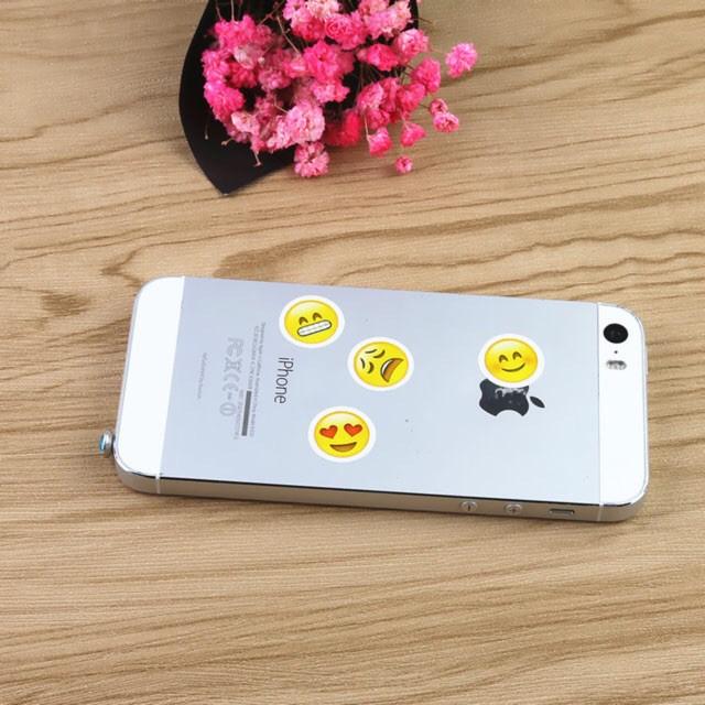 Sticker dán điện thoại