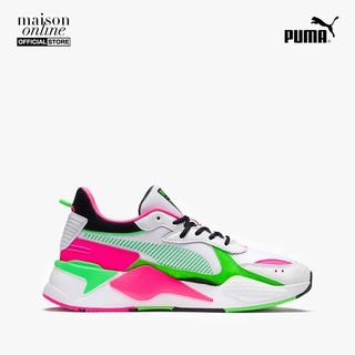 [Mã FASHIONBMS12 giảm 15% tối đa 500K đơn từ 1 triệu] PUMA - Giày sneakers Puma x MTV RS-X Tracks Bold 370408-01 thumbnail
