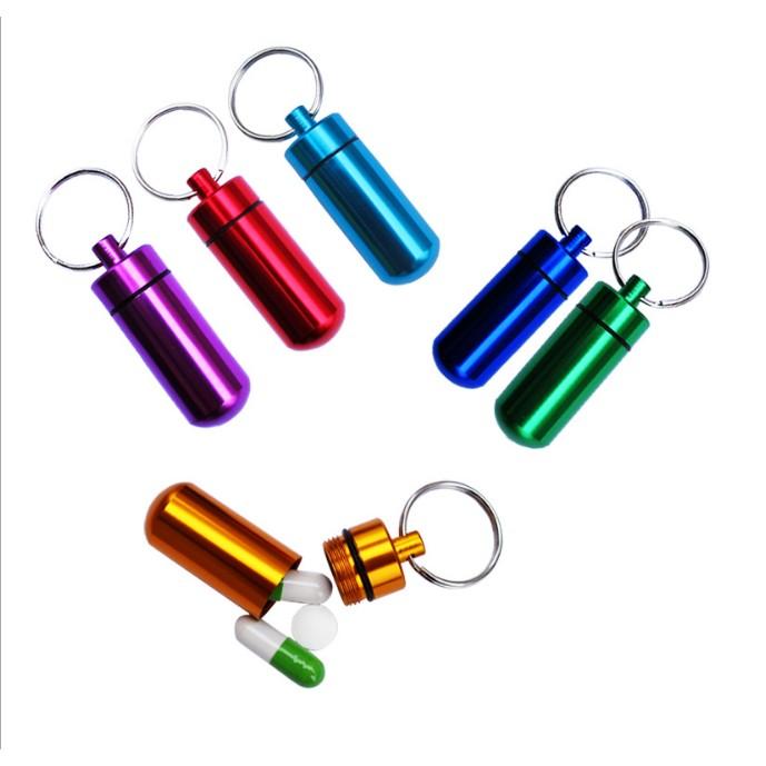 Ống nhôm chống nước, chống cháy loại nhỏ để móc chìa khóa cho dân du lịch, đồ EDC - 2824282 , 262326524 , 322_262326524 , 25000 , Ong-nhom-chong-nuoc-chong-chay-loai-nho-de-moc-chia-khoa-cho-dan-du-lich-do-EDC-322_262326524 , shopee.vn , Ống nhôm chống nước, chống cháy loại nhỏ để móc chìa khóa cho dân du lịch, đồ EDC