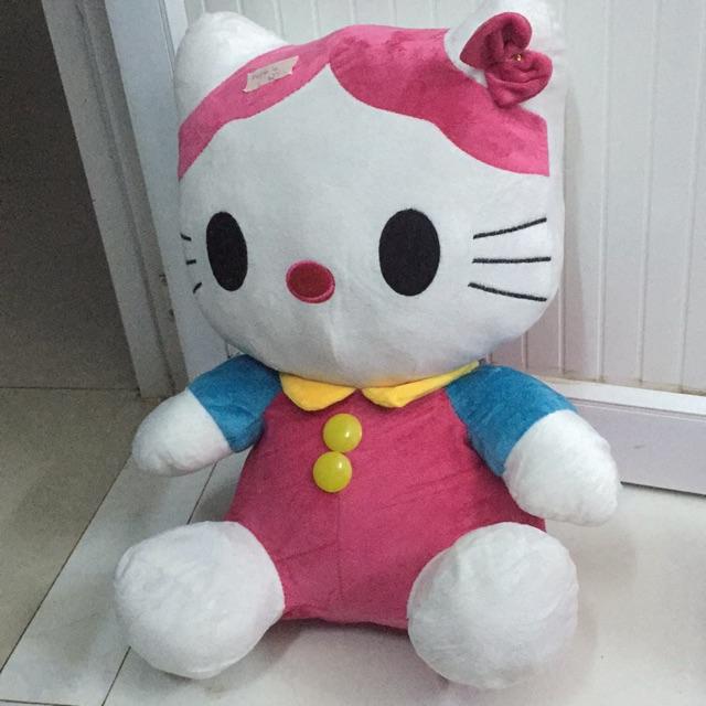 Hello kitty bông cho bé