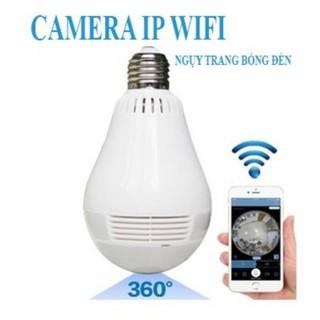 Camera wifi kiểu bóng đèn Yoose 2.0