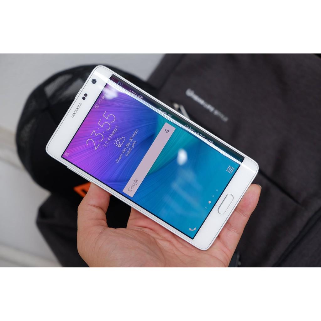 [Mã SKAMA06 giảm 8% đơn 250k]Điện thoại samsung Note edge