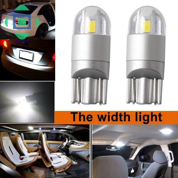 2 Bóng đèn Led T10 chuyên dụng cho ô tô - 21918914 , 2396171968 , 322_2396171968 , 33840 , 2-Bong-den-Led-T10-chuyen-dung-cho-o-to-322_2396171968 , shopee.vn , 2 Bóng đèn Led T10 chuyên dụng cho ô tô