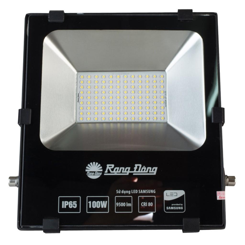 Đèn pha Led Rạng Đông D-CP03L/100W