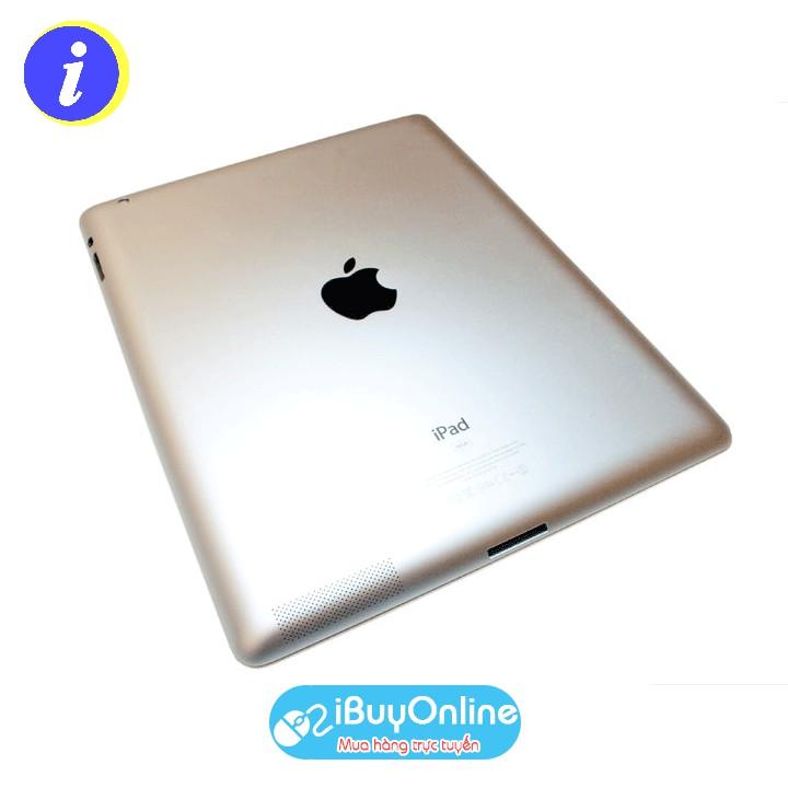 Apple iPad 2 Wifi 16GB chính hãng