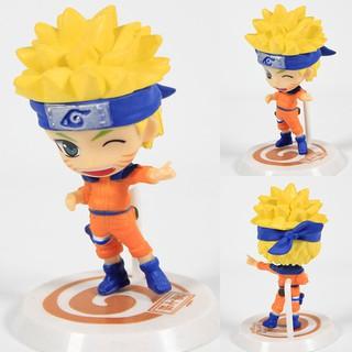 Mô hình Naruto chibi loại 1