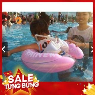 [Hot Cheng] Phao bơi chống lật mã 2018 cho bé trai/ bé gái