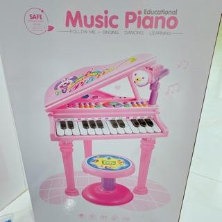 [Mã NOWSHIPVUI3 giảm 25k đơn 50k] ĐÀN PIANO CỠ LỚN CHO BÉ