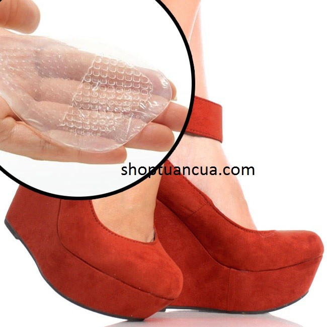 Combo 2 gói miếng lót giầy silicon êm chân (tổng 4 miếng) - 2769370 , 245022700 , 322_245022700 , 18000 , Combo-2-goi-mieng-lot-giay-silicon-em-chan-tong-4-mieng-322_245022700 , shopee.vn , Combo 2 gói miếng lót giầy silicon êm chân (tổng 4 miếng)