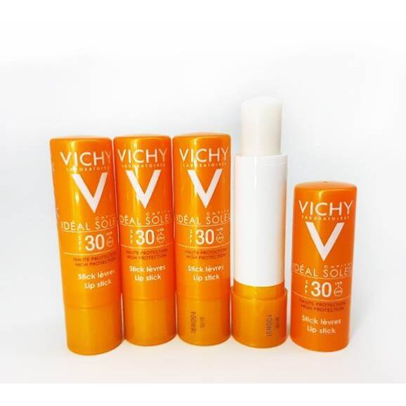 Son dưỡng Ideal Soleil SPF 30+ Lip Stick
