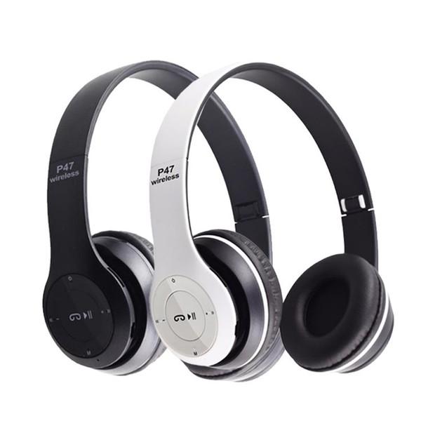 Tai nghe chụp tai âm thanh cực chuẩn P47