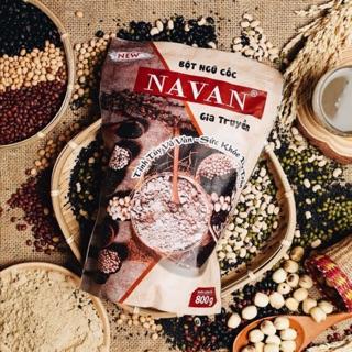 Ngũ cốc Navan Gia truyền ( gói 800g)