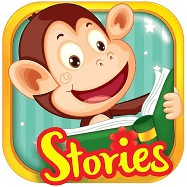 Monkey Stories cho bé