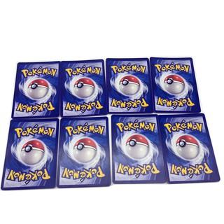 Set 100/120 lá bài 20 GX + 80 EX Pokemon độc đáo