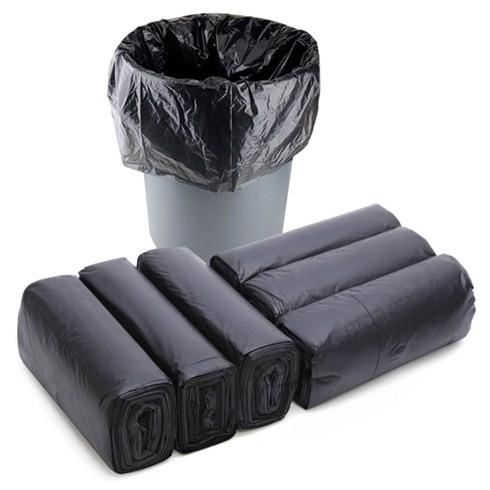 1kg Túi nilon đen đựng rác có quai đủ size - 2676138 , 304633722 , 322_304633722 , 28000 , 1kg-Tui-nilon-den-dung-rac-co-quai-du-size-322_304633722 , shopee.vn , 1kg Túi nilon đen đựng rác có quai đủ size