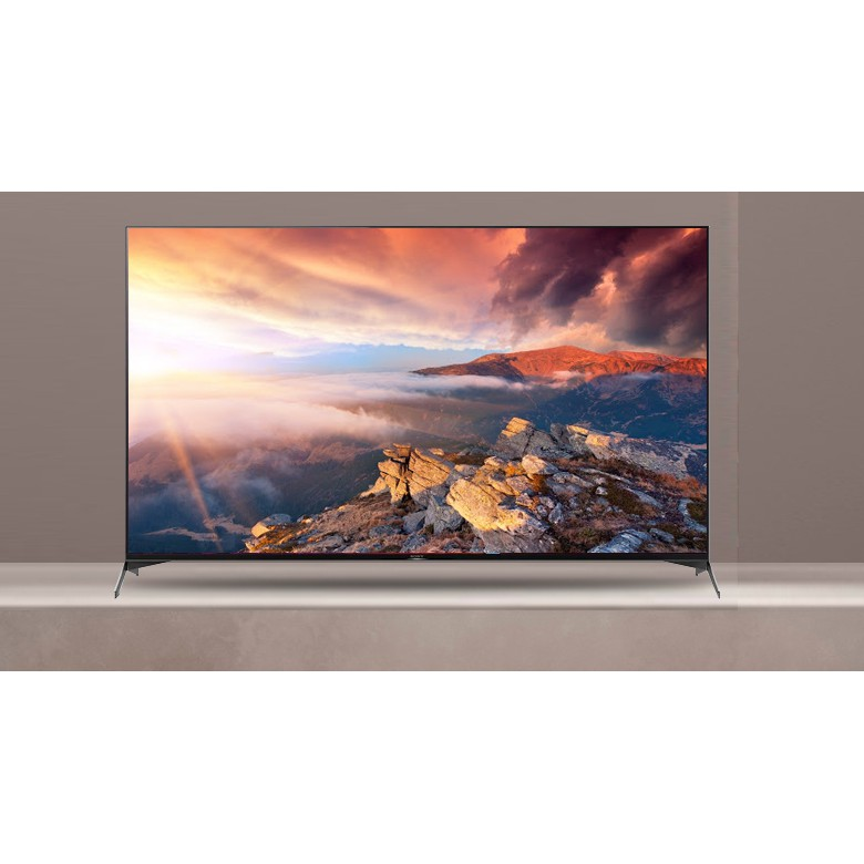 Tivi Sony KD-55X9500H 55 inch 4K Android - 55X9500H
