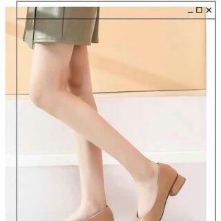 Giày dusto 3cm