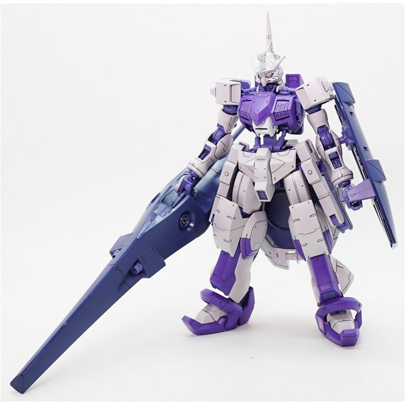 Mô Hình Lắp Ráp Bandai NG Gundam Kimaris Trooper.