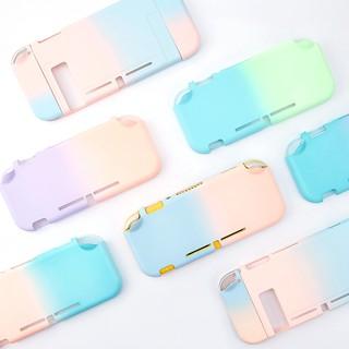 Vỏ Bảo Vệ Trong Suốt Màu Pha Lê Cho Máy Chơi Game Nintendo Switch Lite nintendo switch thumbnail