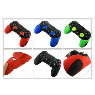 Bọc Silicone Tay Cầm PS4 - DualShock 4 Controller thumbnail