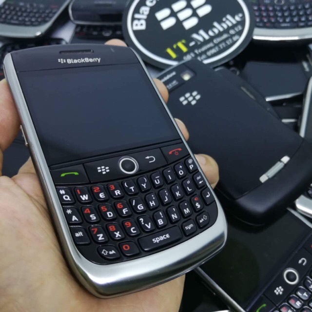 Điện thoại BlackBerry Curve 8900 Javelin used 97-98% zin nguyên bản - 2773174 , 946254072 , 322_946254072 , 249000 , Dien-thoai-BlackBerry-Curve-8900-Javelin-used-97-98Phan-Tram-zin-nguyen-ban-322_946254072 , shopee.vn , Điện thoại BlackBerry Curve 8900 Javelin used 97-98% zin nguyên bản