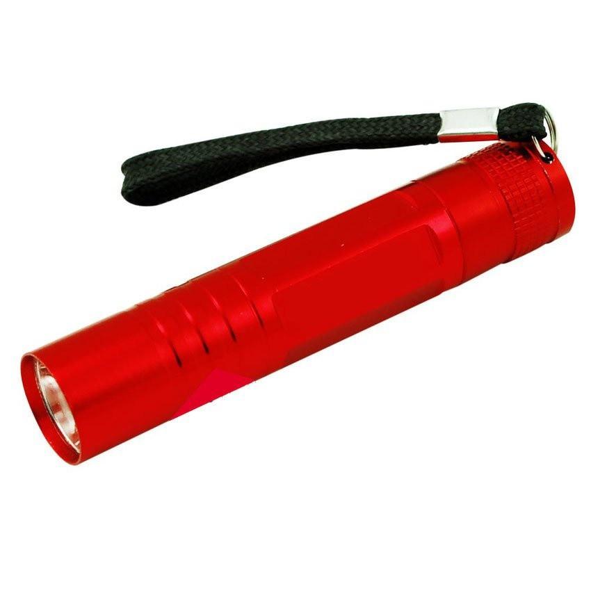 Đèn pin 3W (Đỏ)