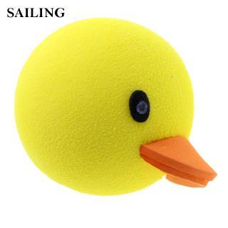 Car Aerial Ball Cute Funny Toy Duck Gift Funny EVA SUV Pen Decor Gift Delicate