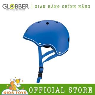 Mũ bảo hiểm Globber Junior - Xanh dương