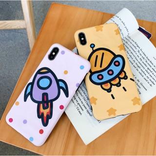 Ốp Điện Thoại In Hình Origami Xinh Xắn Cho Iphone 6 I 11 Pro 7 / 8 Plus X Xr Xsmax