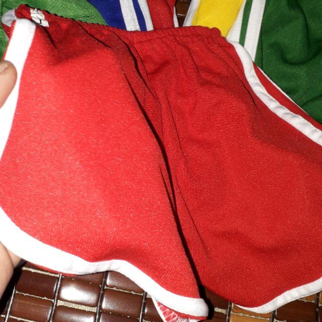 Sét 5 chiếc quần bầu cho bé mùa hè
