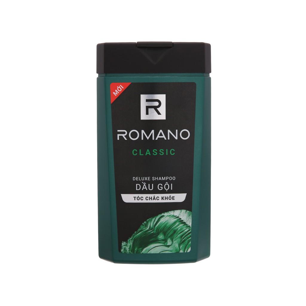 Dầu gội Romano Classic hương nước hoa CHAI 380g - 13979845 , 2034262135 , 322_2034262135 , 92000 , Dau-goi-Romano-Classic-huong-nuoc-hoa-CHAI-380g-322_2034262135 , shopee.vn , Dầu gội Romano Classic hương nước hoa CHAI 380g