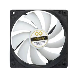 Quạt fan Infinity Kaze 12CM 1800rpm (No Led)