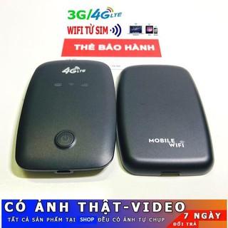 Phát wifi từ sim Củ Phát wifi MF925 wifi siêu thông thumbnail
