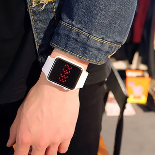 Đồng hồ thông minh led đẹp thời trang nam nữ DH71 Siêu Hot