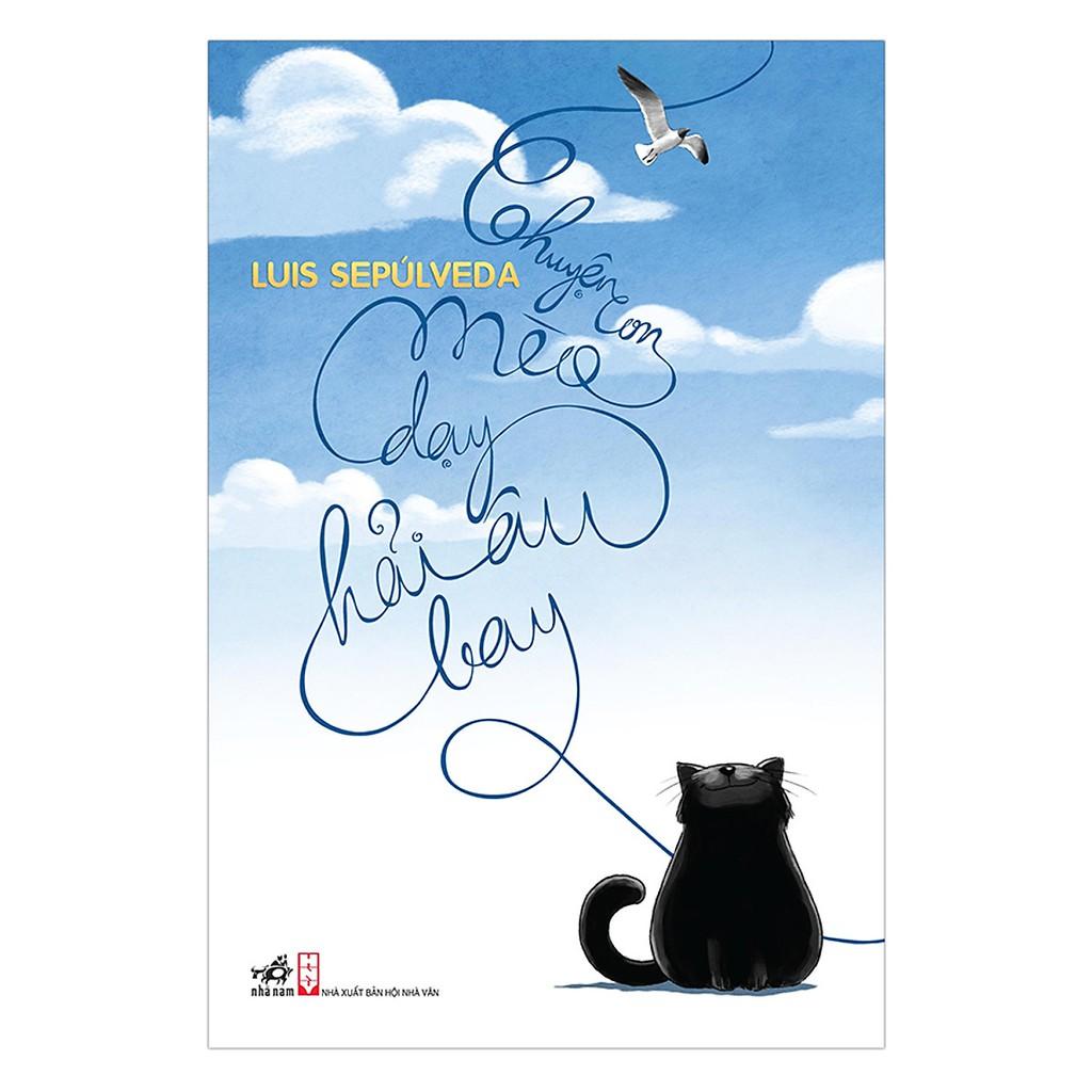 Mua Sách - Chuyện Con Mèo Dạy Hải Âu Bay