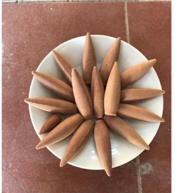 Trầm hương khói ngược đốt siêu thơm siêu lâu 30-40p