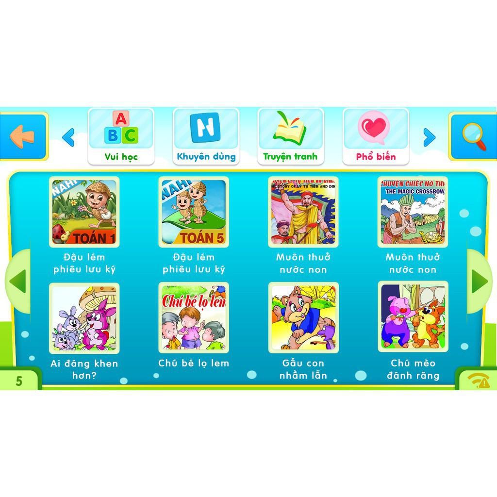 Máy tính bảng MID K107 LCD 10.6 inch, Ram 4GB, Sim 3G Android 7.0 mẫu mới 2019 chơi game lướt wep thoả thích