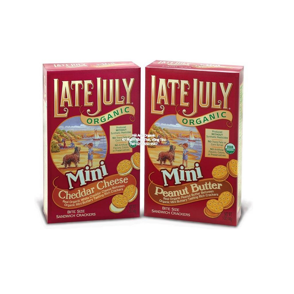 Bánh Quy 2 Lớp Kẹp Nhân Late Jully (2 loại) - 3187629 , 806634904 , 322_806634904 , 175000 , Banh-Quy-2-Lop-Kep-Nhan-Late-Jully-2-loai-322_806634904 , shopee.vn , Bánh Quy 2 Lớp Kẹp Nhân Late Jully (2 loại)