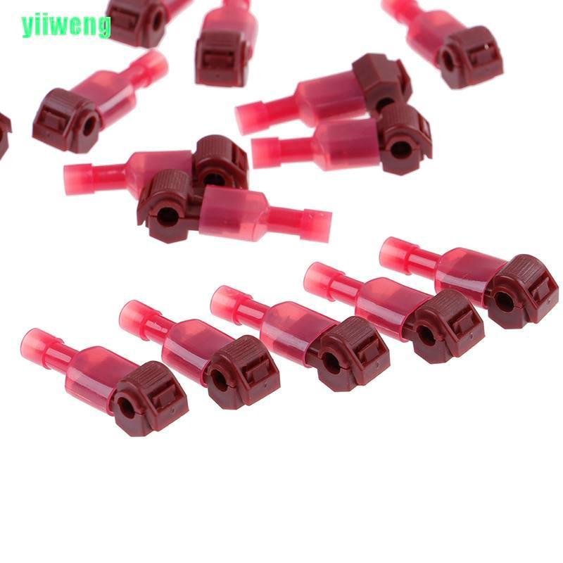 Bộ 30 Đầu Nối Dây Cáp 0.5mm - 6mm