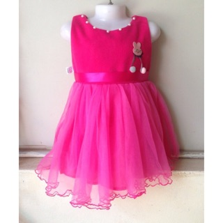 Combo 5 váy cho bé