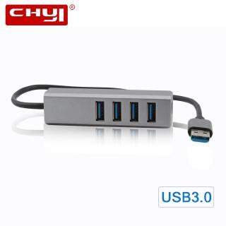 Bộ Chia Usb 3.0 4 Cổng Usb 3.0 Dc 5v / 2a Cho Máy Tính / Điện Thoại