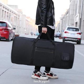 61 Keys Portable Professional Protective Waterproof Keyboard Bag