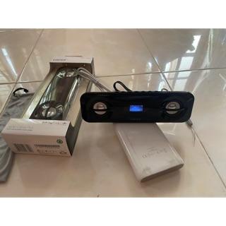 Loa Máy Tính Edifier MP15 Plus – Có Đài FM – Mới 100%