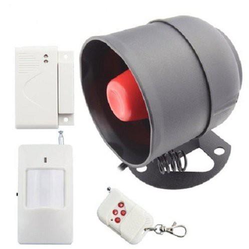 Bộ kit chống trộm loa báo động to SECKIT02 - 14618368 , 69225012 , 322_69225012 , 680000 , Bo-kit-chong-trom-loa-bao-dong-to-SECKIT02-322_69225012 , shopee.vn , Bộ kit chống trộm loa báo động to SECKIT02