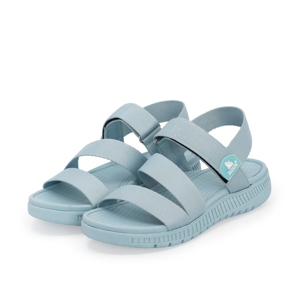 Giày sandal nữ Facota V1 Sport HA18 chính hãng sandal nữ quai dù nữ đi học