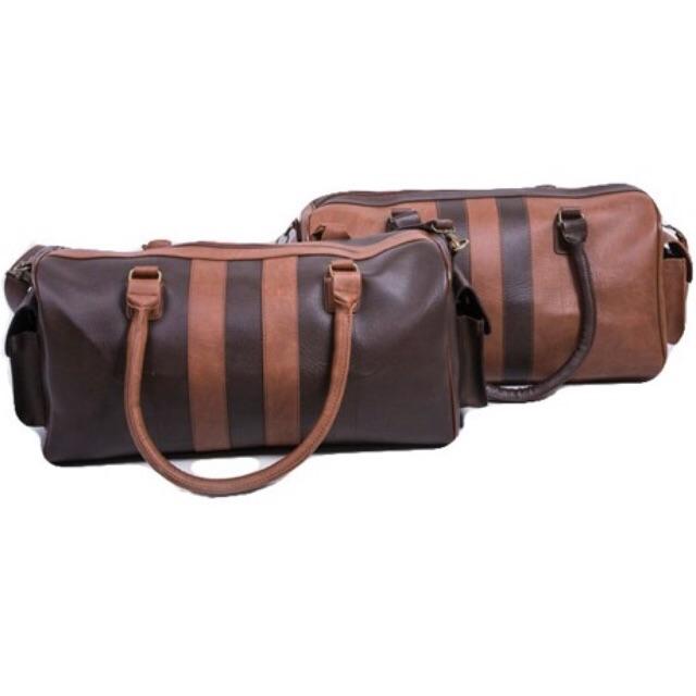 Túi xách du lịch sành điệu