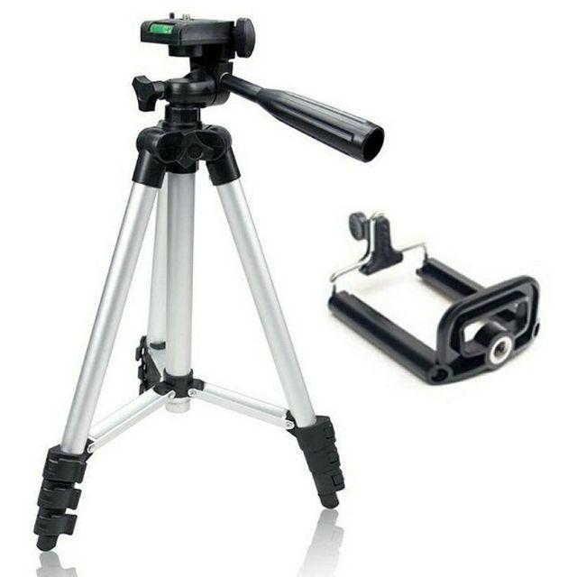 Chân giá đỡ máy ảnh tripod TF-3110