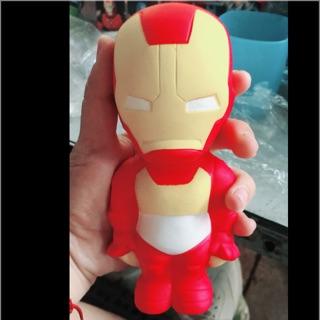 Quýt si siêu anh hùng